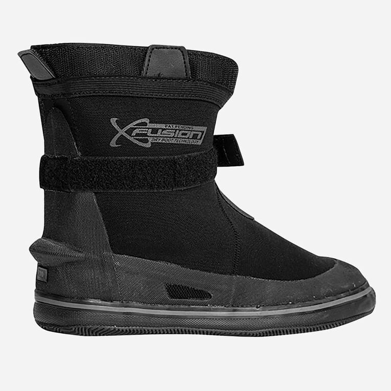 Fusion Boots, Schwarz, hi-res image number 1