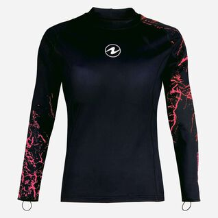 CeramiQskin Long Sleeves Top Women