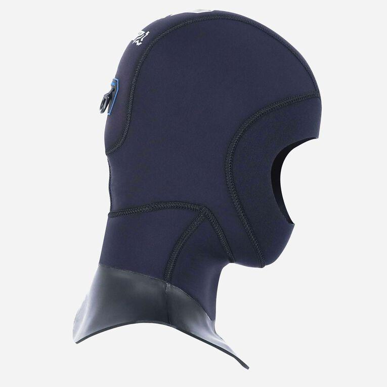 Hood Comfort 5mm, Black, hi-res image number 1