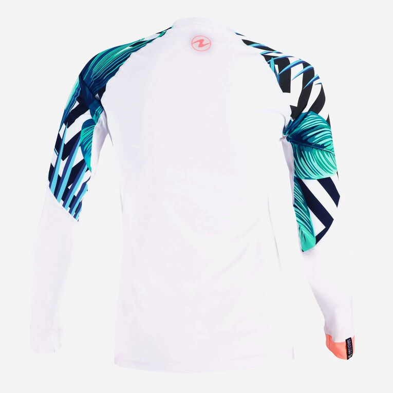Xscape Rashguard Loose fit Long sleeve - Women, Mehrfarbig, hi-res image number 3