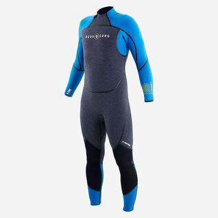 AquaFlex 5mm Wetsuit - Men
