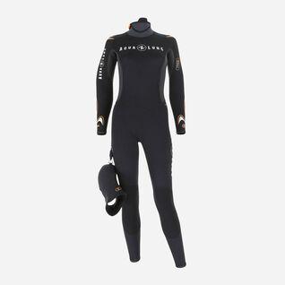 Dive 5,5mm Wetsuit