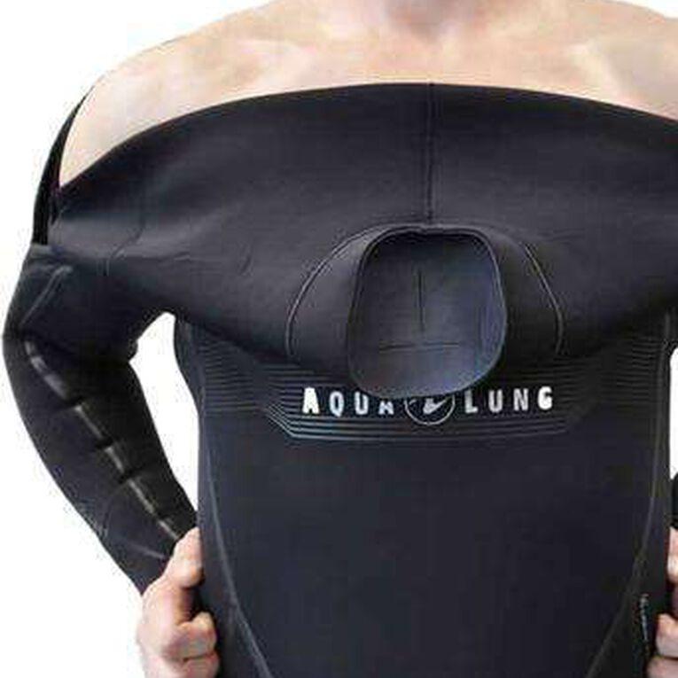 SolAfx 8/7mm Wetsuit Men, Black, hi-res image number 6