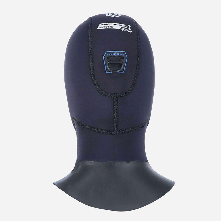 Hood Comfort 5mm, Black, hi-res image number 2