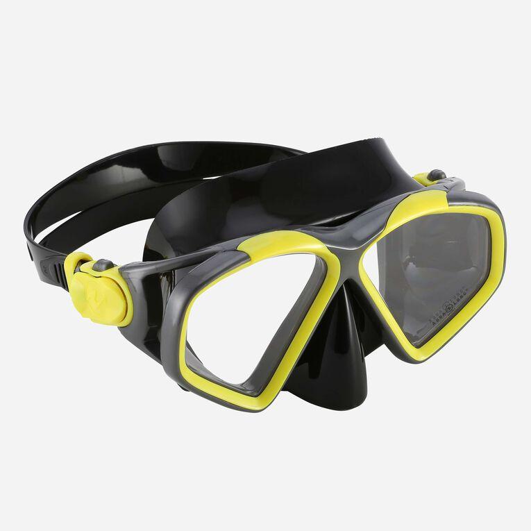 Hawkeye Snorkeling mask, , hi-res image number 0