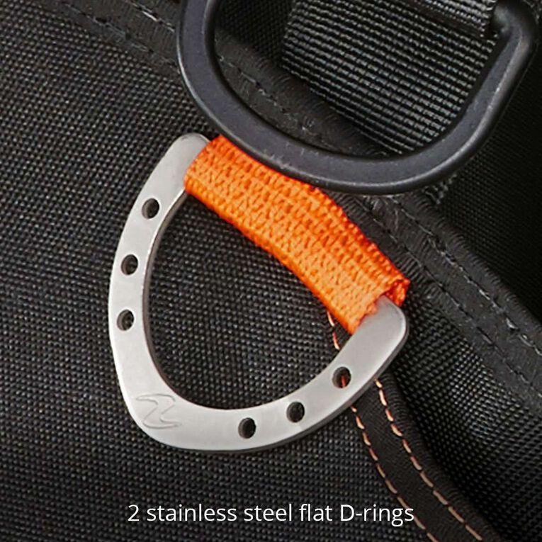 WAVE, Black/Orange, hi-res image number 6