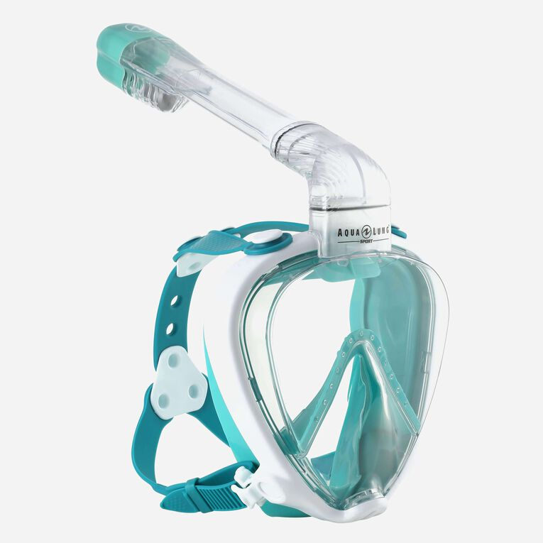 Full Face Mask Snorkeling, , hi-res image number null