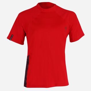 Xscape Rashguard short sleeves - Men