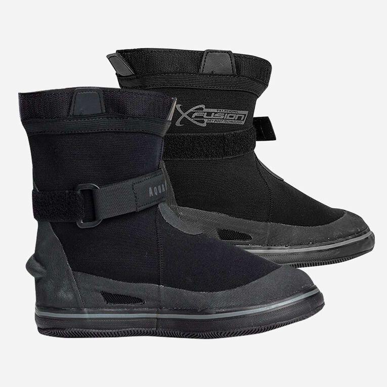 Fusion Boots, Schwarz, hi-res image number 0