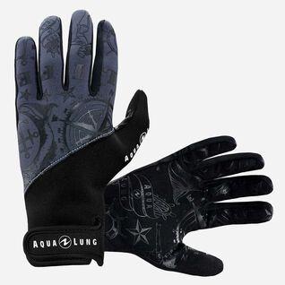 Admiral III 2mm Gloves