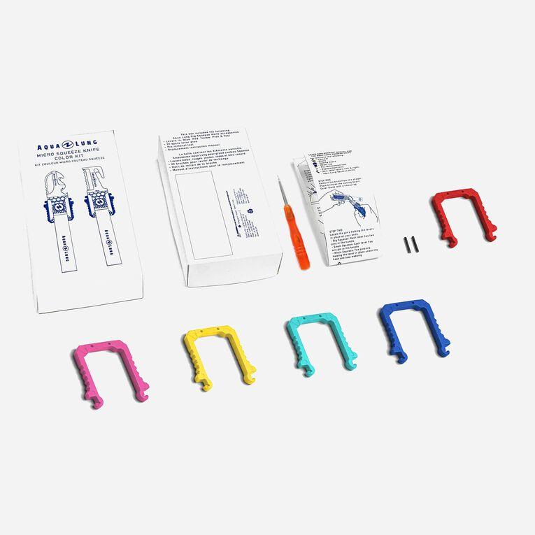 KNIFE,COLORS, Multicolor/Black, hi-res image number 0