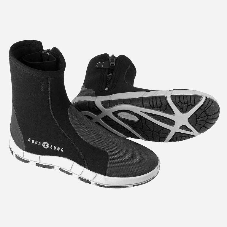 5mm Manta Boots, Schwarz, hi-res image number 0