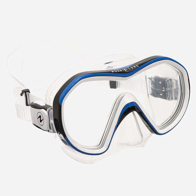 REVEAL X1, Transparent/White/Lenses clear, hi-res image number 0