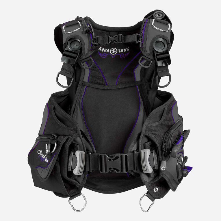 SOUL i3, Black/Purple, hi-res image number 1