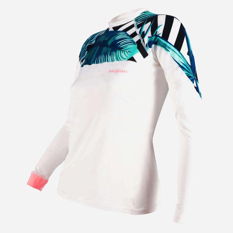 Xscape Rashguard Loose fit Long sleeve - Women, Multicolor, hi-res image number 2