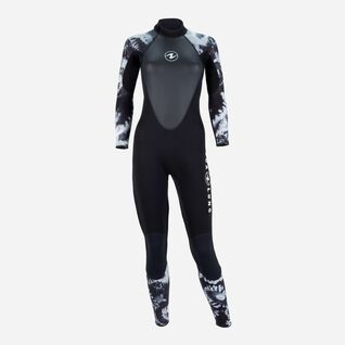 HydroFlex Coral Guardian 3mm Wetsuit Women
