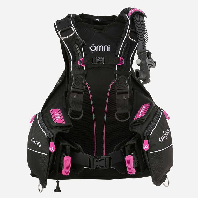 Omni Color Kit Pink, Black/Pink, hi-res image number 1
