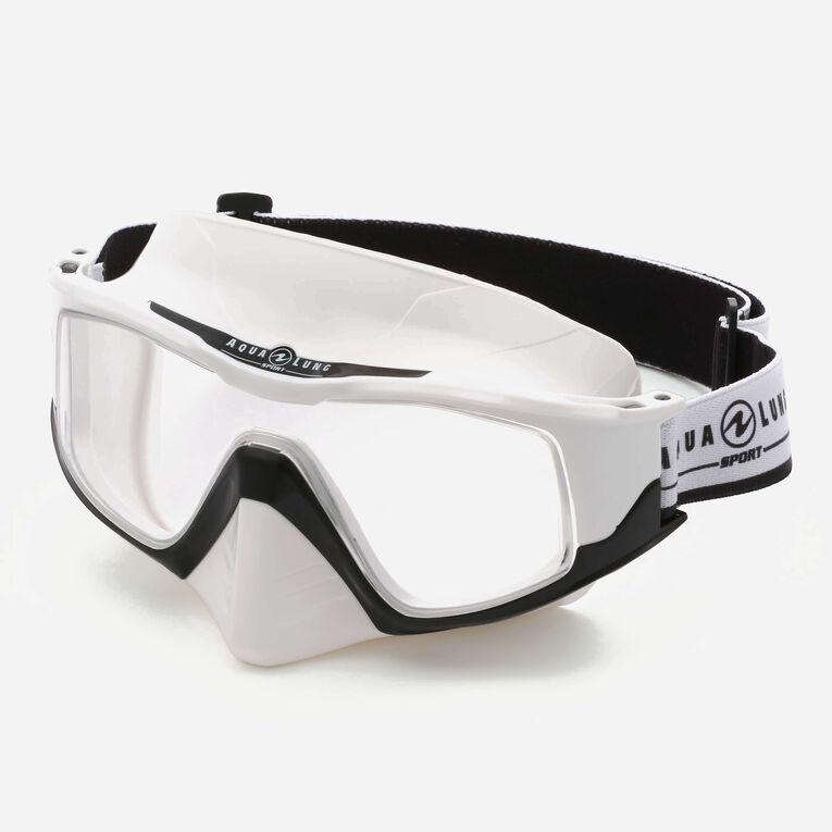 COMBO VERSA, White/Black/Lenses clear, hi-res image number null