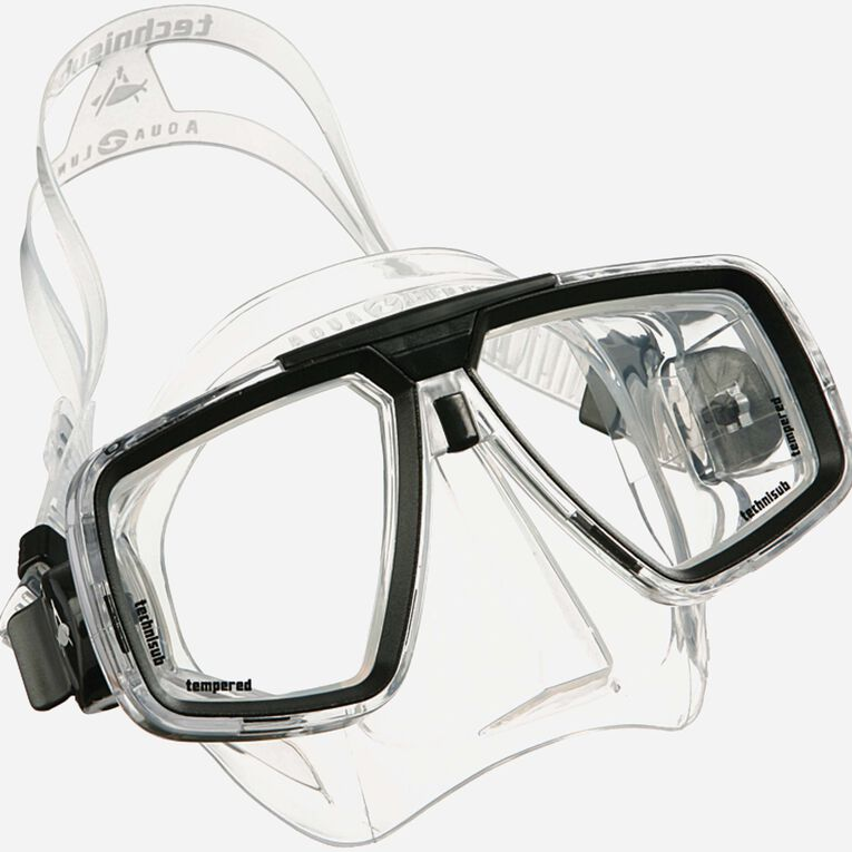 LOOK, Transparent/Black/Lenses clear, hi-res image number 0